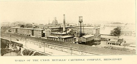 Works of the Union Metallic Cartridge Company, Bridgeport.jpg