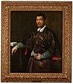 Workshop of Tintoretto - Portrait of a Man, ca. 1600, AZ072.jpg