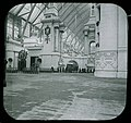 World's Columbian Exposition lantern slides, Liberal Arts Building, Germany, South End (NBY 8772).jpg