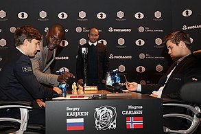 World Chess Championship 2016 Game 7 - 4.jpg