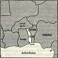 World Factbook (1982) Togo.jpg