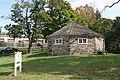 Wrightstown Octagonal Schoolhouse 02.JPG