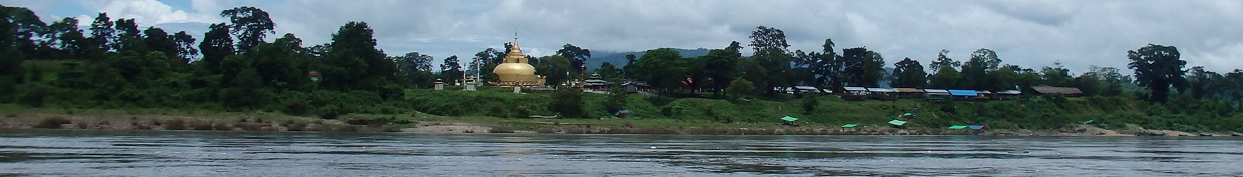 Myitkyina – Travel guide at Wikivoyage