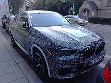 BMW X6 - Wikipedia