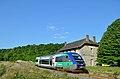 X73500 en gare de Lurbe Saint Christau.jpg