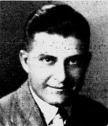 Xen Balaskas in 1931