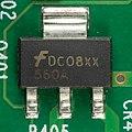 Xerox ColorQube 8570 - HCF control board - Fairchild 560A-0387.jpg