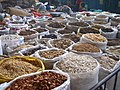 Xi'an traditionnal medecine market (20).JPG