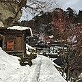 Yamadera, Yamagata, Yamagata Prefecture 999-3301, Japan - panoramio (17).jpg