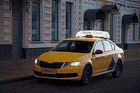Taxi 28 czech DeepL Translate: