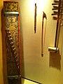Yatga & Khuuchir, Genghis Khan Exhibit, Tech Museum San Jose, 2010.jpg