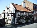 Ye Olde Star Inn - geograph.org.uk - 518163.jpg