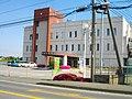 Yuki Police Station.JPG