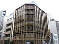 Yutaka Securities Company Headquarter Office 20140824.JPG