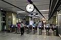 Yuzhu Station Concourse.JPG