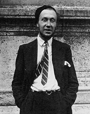 Yves Brayer - Yves Brayer (1930)