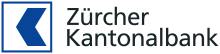 Description de l'image  Zürcher Kantonalbank logo.svg.