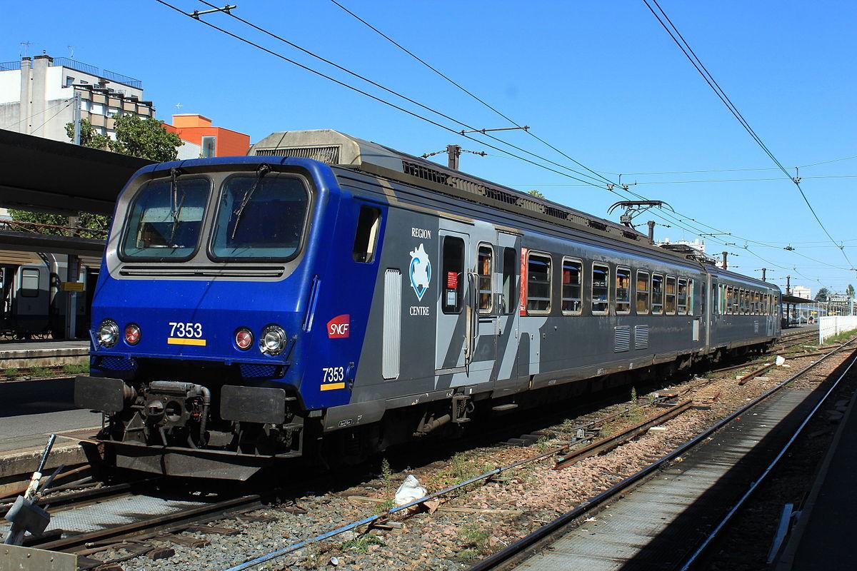 Train Sud Espagne Paris Quelle Ville
