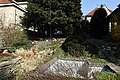 Zahrada domu bratří Čapků (Vinohrady) v roce 2015 (6).JPG