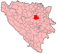 Zavidovici Municipality Location.png