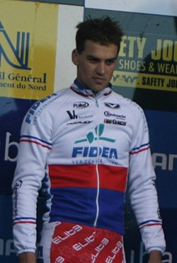 Image illustrative de l'article Zdeněk Štybar