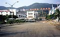 Zhaoqing Brewery Front Gate 1999.jpg
