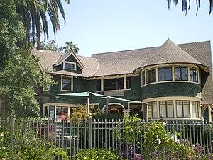 Ziegler Estate - Ziegler Estate, 2008