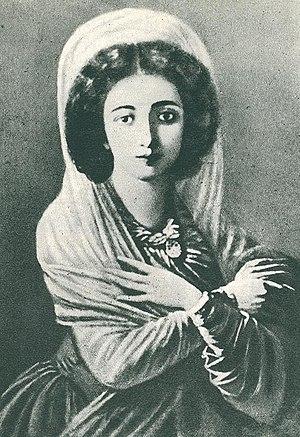 Zofia Potocka - Image: Zofia Wittowa