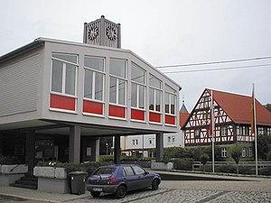 Zuzenhausen - Town hall