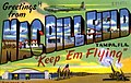 """Greetings from MacDill Field Tampa, Fla - Keep 'Em Flying"" (11403307023).jpg"