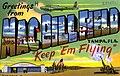 """Greetings from MacDill Field Tampa, Fla - Keep 'Em Flying"" (11403307023).jpg"