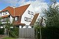 """L'Escale"", gekoppelde villa in cottagestijl, Prins Karellaan 31, 't Zoute (Knokke-Heist).JPG"