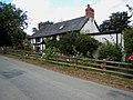 """New Inn"", Llanwyddelan - geograph.org.uk - 561019.jpg"
