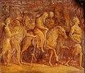 """""""Scene di vita di Giuseppe Ebreo"""" di Giovanni Balducci XVI sec. 04.jpg"""