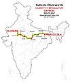 (Ajmer - Bhagalpur) Express Route map.jpg
