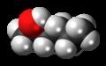(R)-Hexan-2-ol 3D spacefill.png