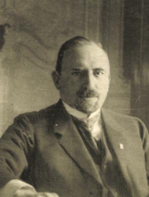Péter Ágoston - Image: Ágoston péter postcard
