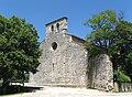 Église Grande de Bélaye, Lot, Midi-Pyrénées, France 2010.jpg