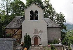 Église Saint-Saturnin de Cazaux-Debat (Hautes-Pyrénées) 1.jpg