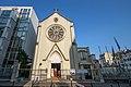 Église Sainte-Rita de Paris en mars 2014 - 10.jpg