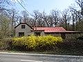 Újezd nad Lesy, Staroklánovická 291.jpg