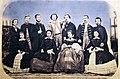 Članovi Dobrovoljčkog pozorišnog društva u Budimu, 1861.jpg