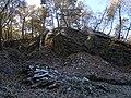 Ďáblický háj, přírodní památka Ládví (02).jpg