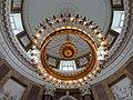 Żyrandol w Pałacu sali rotundowej.jpg