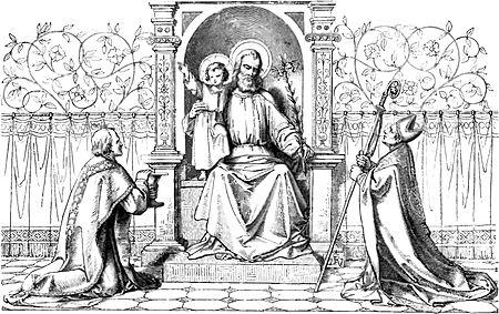święty Józef Oblubieniec Najświętszej Maryi Panny I Opiekun Pana