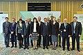 Συμμετοχή ΥΦΥΠΕΞ, Γ. Αμανατίδη, στη Σύνοδο Κορυφής Διαδικασίας Συνεργασίας ΝΑ Ευρώπης (SEECP SUMMIT) (Σλοβενία, 24.4.2018) (26822530107).jpg