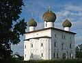 Благовещенская церковь в Каргополе.jpg