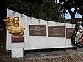 Братська могила радянських воїнів Шишаки 04.jpg