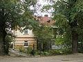 Будинок, в якому жив Левицький В., український письменник, літературний критик, громадський діяч. вул.Галицька 11.JPG