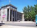 Будинок, у якому навчався Коц А. Я., більшовик-ленінець.JPG